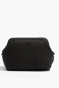 Medium Frame Cosmetic Bag