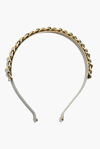 Linked Chain Headband